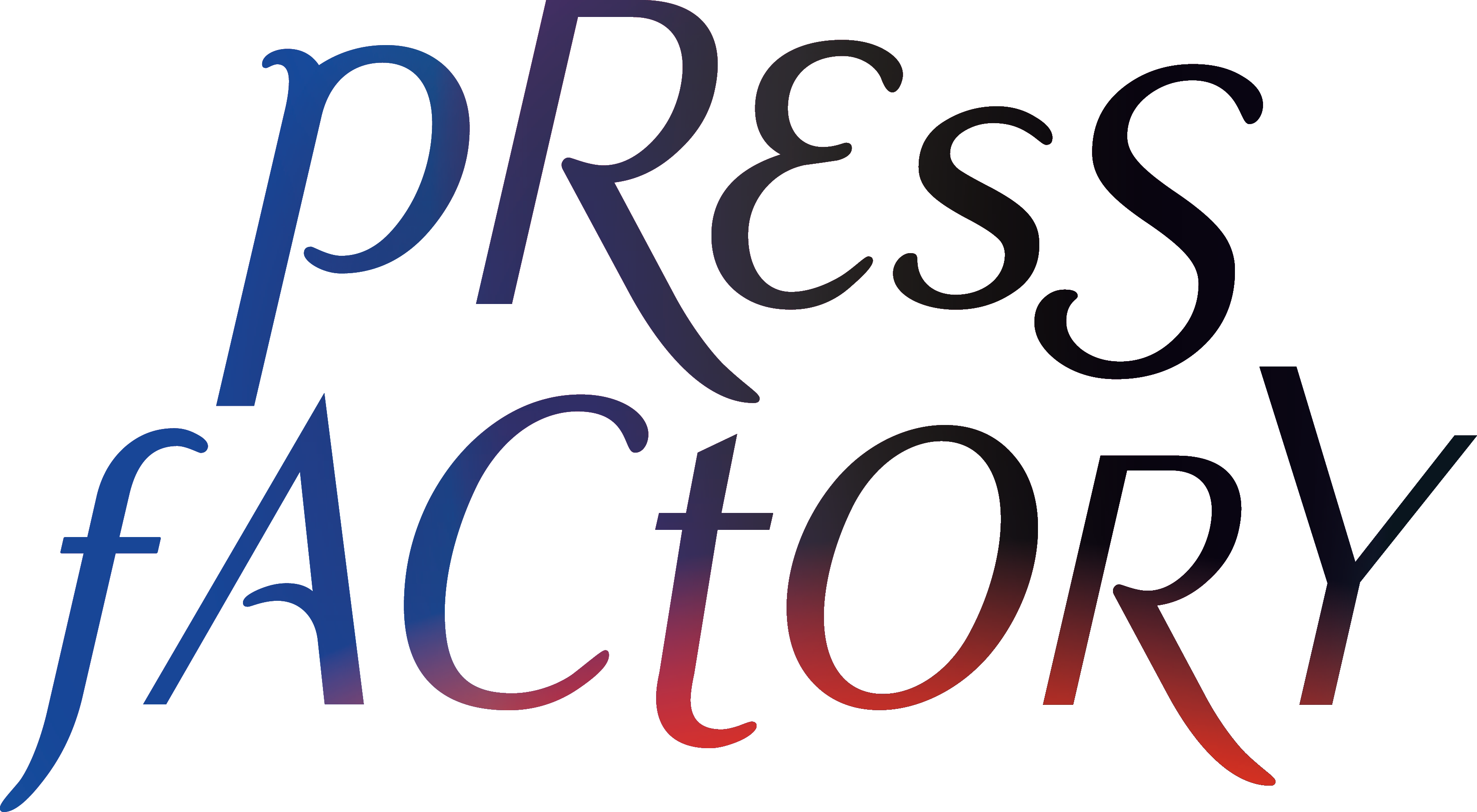 PRESS FACTORY – Public Relations