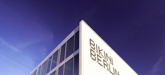 BIKINI BERLIN FEIERT GROSSE ERÖFFNUNGBIKINI BERLIN CELEBRATES GRAND OPENING