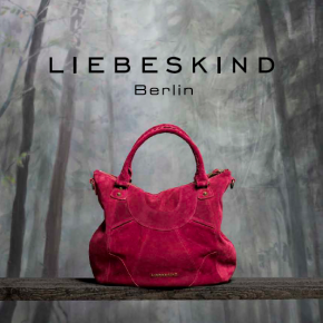 LIEBESKIND BERLIN: THE NEWEST ADDITION TO OUR CLIENT PORTFOLIO