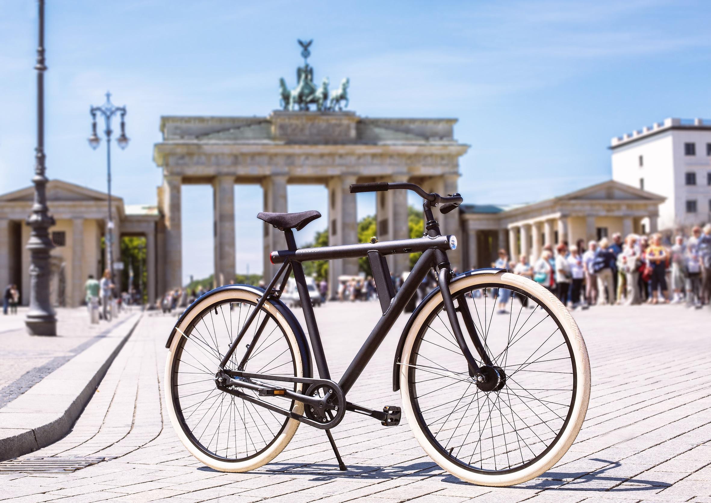 VANMOOF_Impression_Berlin